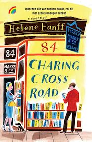 Charing Cross Road 84 - Helene Hanff (ISBN 9789041711793)
