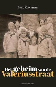 Het geheim van de Valeriusstraat - Luuc Kooijmans (ISBN 9789035137967)