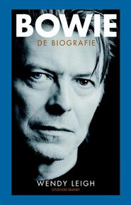 Bowie - Wendy Leigh (ISBN 9789492037312)