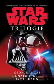 Star Wars trilogie - George Lucas, Donald F. Glut, James Kahn (ISBN 9789024571963)