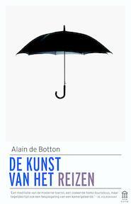 De kunst van het reizen - Alain de Botton (ISBN 9789046705322)