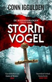 De Rozenoorlogen - Stormvogel - Conn Iggulden (ISBN 9789021018072)