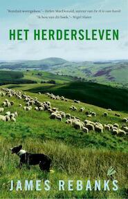 Het herdersleven - James Rebanks (ISBN 9789048830183)