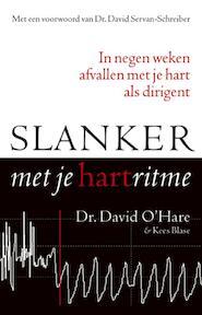 Slanker met je hartritme - David O'hare, Kees L. Blase (ISBN 9789021546438)