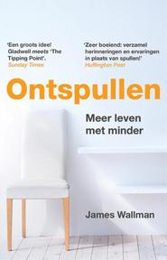 Ontspullen - James Wallman (ISBN 9789021561288)