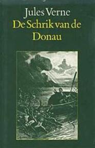 Schrik van de Donau - Jules Verne (ISBN 9789062134571)