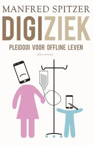 Digiziek - Manfred Spitzer (ISBN 9789045032139)