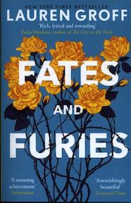 Fates and Furies - Lauren Groff (ISBN 9780099592532)