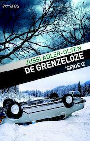 De grenzeloze - Jussi Adler-Olsen (ISBN 9789044631401)