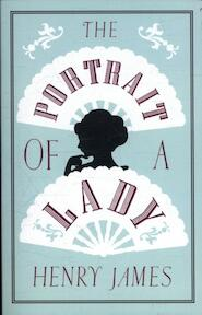 Portrait of a Lady - Henry James (ISBN 9781847495754)