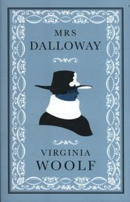Mrs Dalloway - Virginia Woolf (ISBN 9781847494009)
