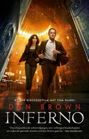 Inferno - Dan Brown (ISBN 9789021018836)