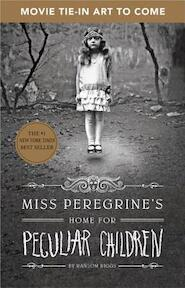 Miss Peregrine's Home for Peculiar Children - Ransom Riggs (ISBN 9781594749025)