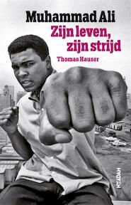 Muhammad Ali - thomas Hauser (ISBN 9789046821671)