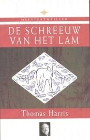 De scheeuw van het Lam - Thomas Harris (ISBN 9789033007231)
