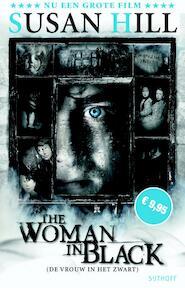Vrouw in het zwart - Susan Hill (ISBN 9789021807423)