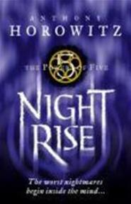 Power of five (03): night rise - Horowitz A (ISBN 9781844286218)