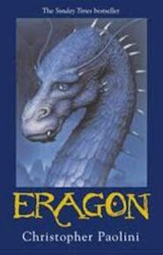 Eragon - Christopher Paolini (ISBN 9780552552097)