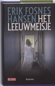 Het leeuwmeisje - E.f. Hansen (ISBN 9789044511154)