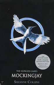 Mockingjay New Edition - Suzanne Collins (ISBN 9781407132105)