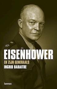 Eisenhower en de generaals - I. Baraitre (ISBN 9789020978209)