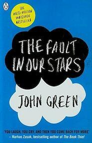 Fault in Our Stars - John Green (ISBN 9780141345659)