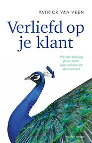Verliefd op je klant - Patrick van Veen (ISBN 9789047010210)