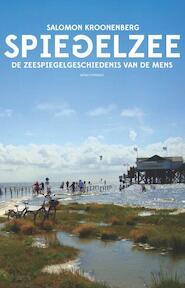 Spiegelzee - Salomon Kroonenberg (ISBN 9789045032962)