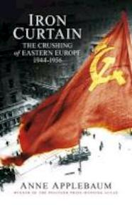 Iron Curtain - Anne Applebaum (ISBN 9781846146626)