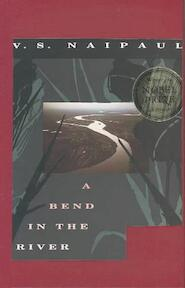 A Bend in the River - V. S. Naipaul (ISBN 9780679722021)