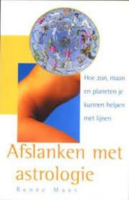 Afslanken met astrologie - RenÉE Maas (ISBN 9789021589251)