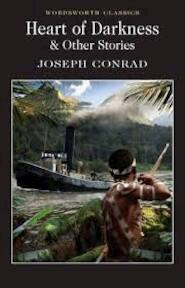 Heart of darkness and other stories - Joseph Conrad (ISBN 9781853262401)
