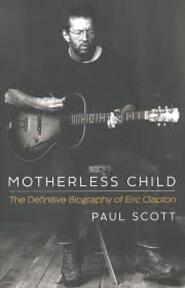 Motherless Child - Paul Scott (ISBN 9781472241153)