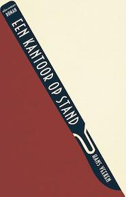 Een kantoor op stand - Hans Veeken (ISBN 9789025450809)