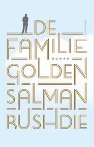 De familie Golden - Salman Rushdie (ISBN 9789025450915)