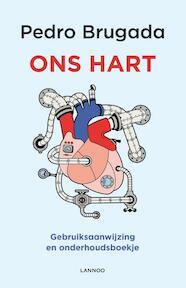 Ons hart - Pedro Brugada (ISBN 9789401442091)