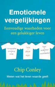 Emotionele vergelijkingen - Chip Conley (ISBN 9789021551333)