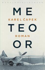 Meteoor - Karel Capek (ISBN 9789028427259)