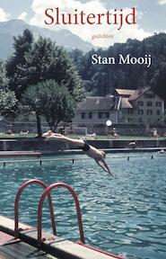 Sluitertijd - Stan Mooij (ISBN 9789492411259)