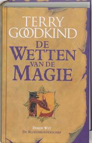 De bloedbroederschap / De derde wet van de magie - Terry Goodkind (ISBN 9789024557424)