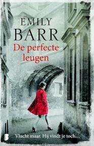 De perfecte leugen - Emily Barr (ISBN 9789022568941)