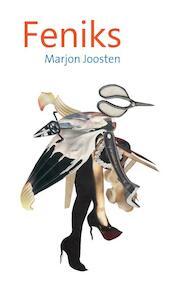 Feniks - Marjon Joosten (ISBN 9789492411303)