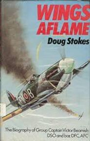 Wings Aflame - Doug Stokes (ISBN 9780718305567)