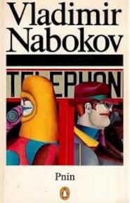 Pnin - Vladimir Nabokov (ISBN 9780140014914)