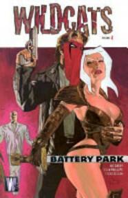 Battery Park - Joe Casey, Sean Phillips (ISBN 9781401200350)