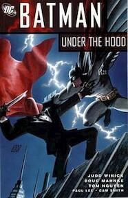 Batman - Judd Winick, Doug Mahnke, Paul C. Lee (ISBN 9781401207564)