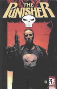 The Punisher - Garth Ennis, Steve Dillon, Tom Mandrake (ISBN 9780785111498)