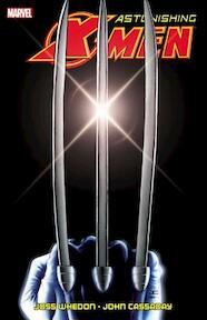 Astonishing X-Men Ultimate Collection 1 - Joss Whedon (ISBN 9780785161943)