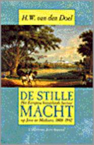 De stille macht - H.W. van den Doel (ISBN 9789035114050)