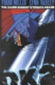 The Dark Knight strikes again - Frank Miller, Lynn Varley (ISBN 9781563898716)
